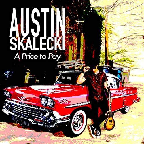 Austin Skalecki