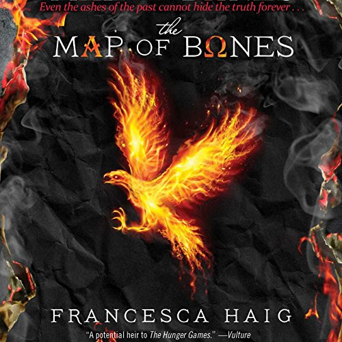 The Map of Bones cover art