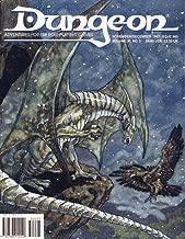 Dungeon Magazine #65 Dragonlance