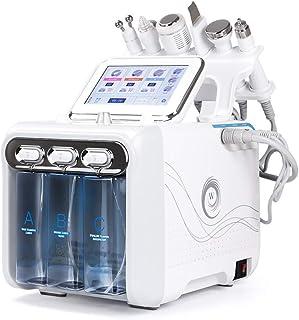 DLL Hydra Water Facial Cleanser, Aqua Peel Machine, Skin Washer, Nieuwste 6 in 1 kleine Bubble Water Dermabrasion Machine ...