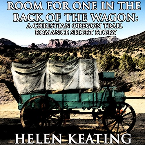 Room for One in the Back of the Wagon audiobook cover art