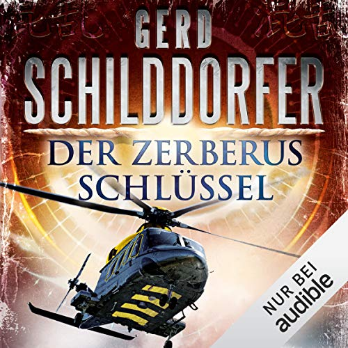 Der Zerberus Schlüssel     John Finch 4              By:                                                                                                                                 Gerd Schilddorfer                               Narrated by:                                                                                                                                 Wolfgang Wagner                      Length: 21 hrs and 27 mins     2 ratings     Overall 4.5