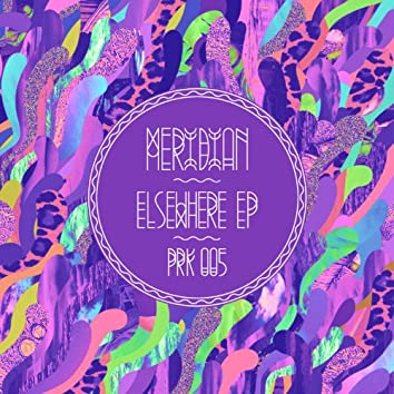 Elsewhere - EP