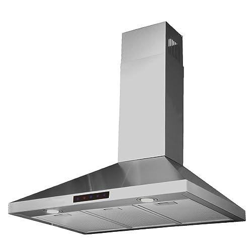 Ceiling Mounted Kitchen Exhaust Hood: Amazon.com