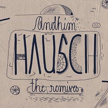 Hausch (The Remixes)