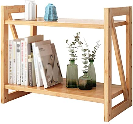 Mempers Scaffale per scrivania Retrattile libreria per la ...