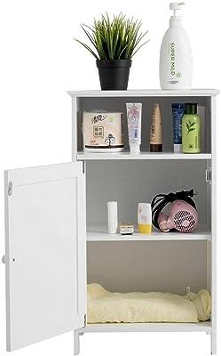 Amazon.com: Homfa Cubo organizador de almacenamiento, DIY ...