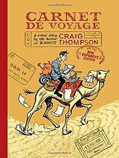 Best carnet de voyage Reviews