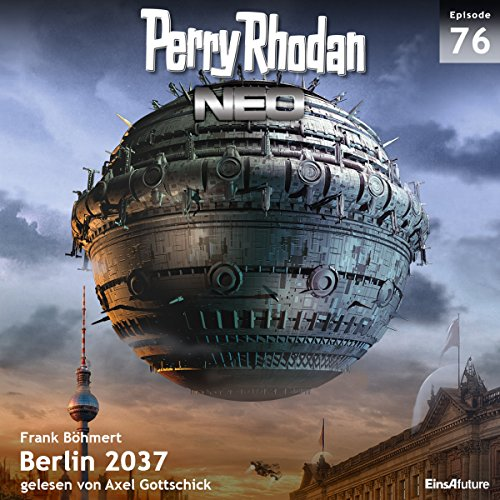 Berlin Titelbild