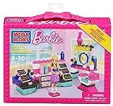 Mega Bloks Barbie Build 'n Play Beauté kiosque