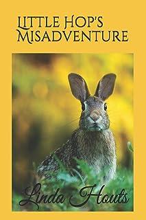 Little Hop's Misadventure: A parable.