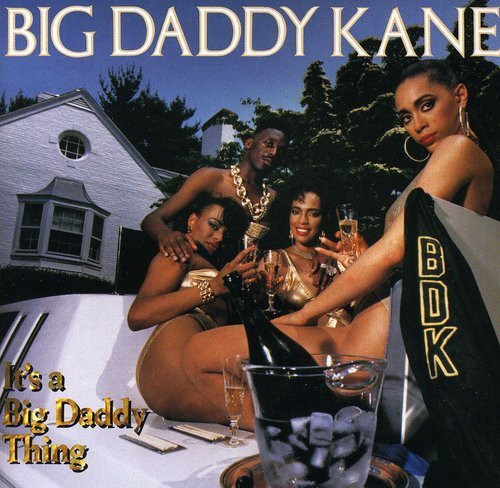 Its a Big Daddy Thing