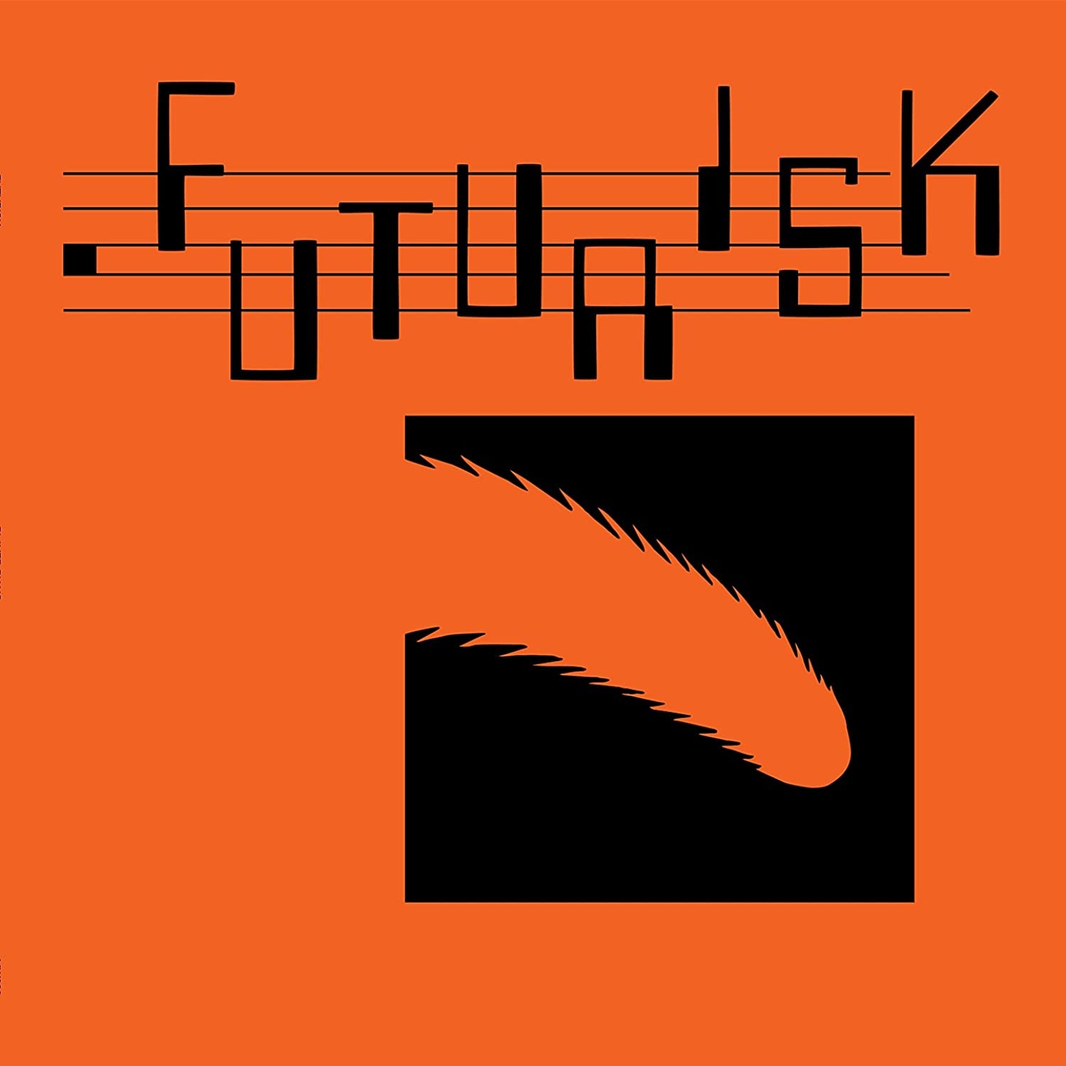 Futurisk - Player Piano