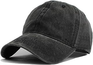 Lloopyting Gorra de béisbol Ajustable y Transpirable con Parche de Moda, para Pesca de Verano, protección UV, Sombrero para el Sol