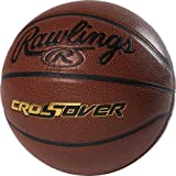Rawlings Intermediate/Women's Wide Channel Synthetic Leather Basketball from (Set of 2)