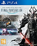 Final Fantasy XIV: Online Complete Edition (PS4) (UK IMPORT)