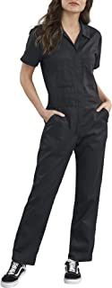 Women's Short Sleeve Flex Coverall