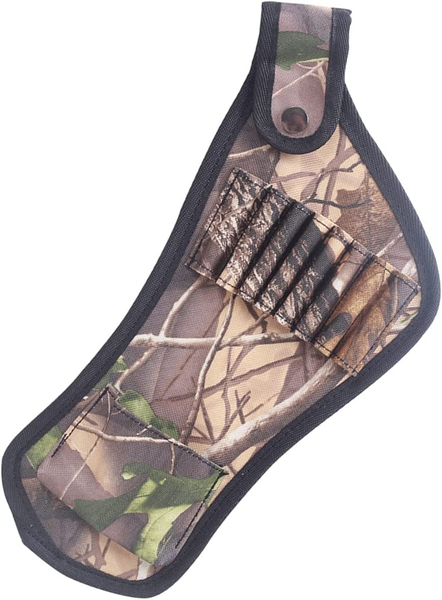 Sale lowest price special price chentong Camouflage Mini Quiver Span Archer Waist Outdoor
