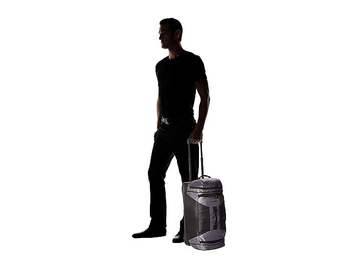 "Samsonite Duffel Con Ruedas De 22 ""andante 2 - Bags Luggage"
