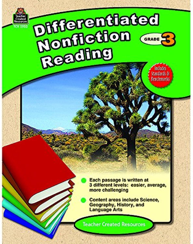 Teacher Created Recursos Diferenciado nonfiction Lectura Lectura Lectura B00QFWJ5MQ | Exquisite Verarbeitung  5d99a1