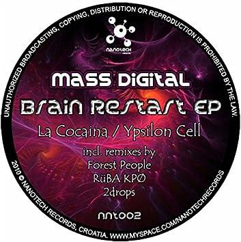 Brain Restart EP