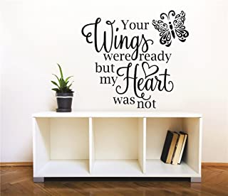 Best butterfly memorial quotes Reviews