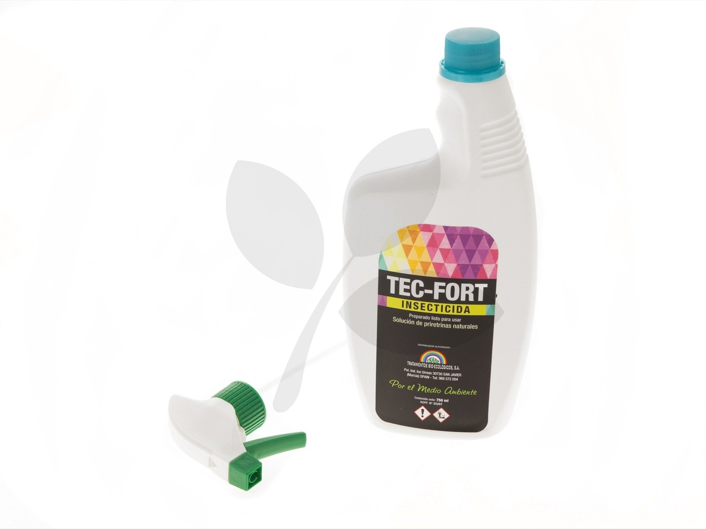 Insecticida ecológico de crisantemo - TRABE Expeléx spray 750ml ...