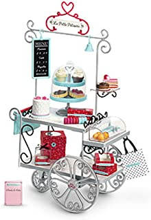 Best american girl doll pastry cart Reviews