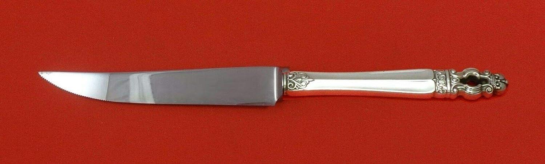 Sovereign-Hispana by price Gorham Sterling Serrated Oklahoma City Mall Knife Steak Silver