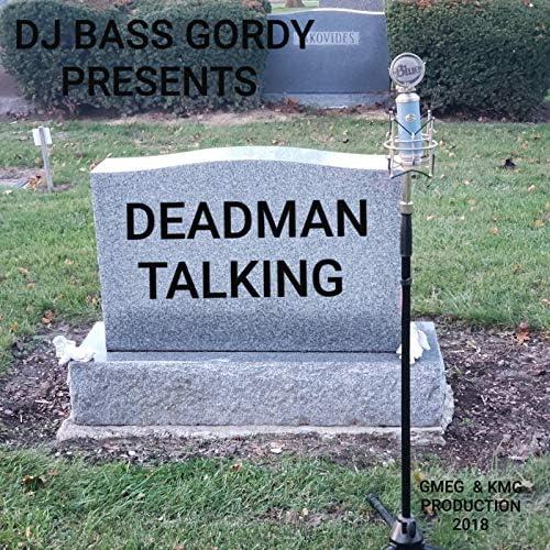 Dj Bass Gordy