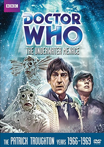doctor who story 1 - 4