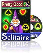 Pretty Good Solitaire (Windows) - Play More Than 1000 Different Solitaire Card Games, From Classic Games Like Klondike, Freecell, and Spider to original adaptations like Demons and Thieves