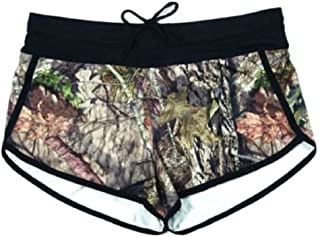 4e9e4412e472f Amazon.com: Boy Short - Browns / Tankinis / Swimsuits & Cover Ups ...
