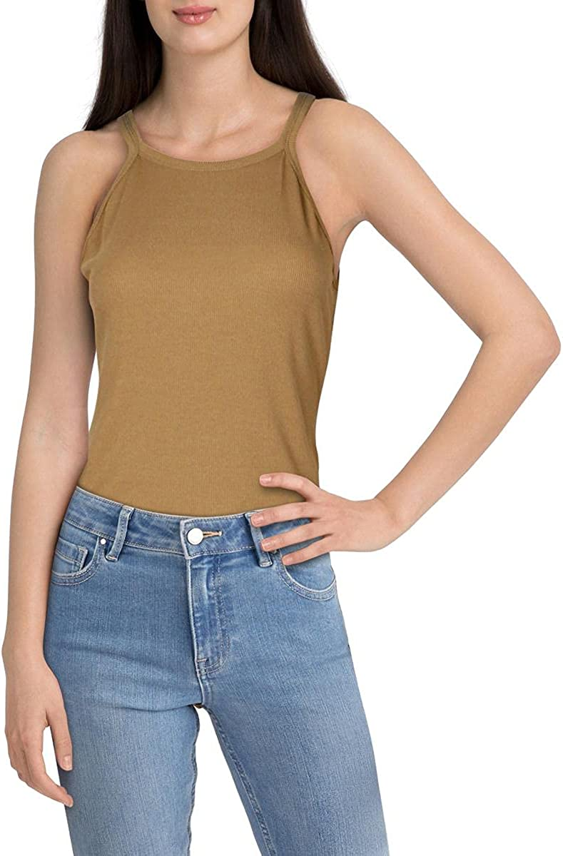 Danielle Bernstein Womens Shirt Thong Bodysuit
