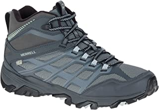 Merrell Men's Moab Fst Ice+ Thermo Hiking Boot