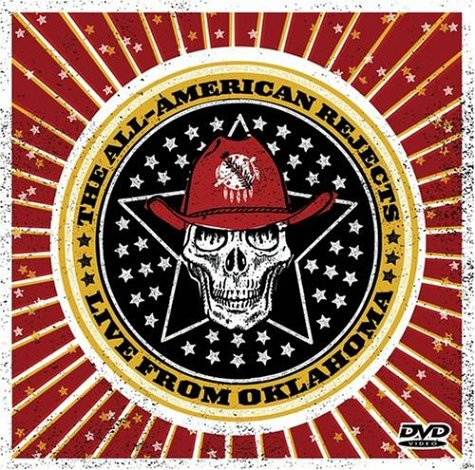 All-American Rejects: Live From Oklahoma... Too Bad For Hell! [Import USA Zone 1]