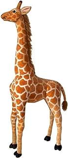 Adventure Planet Standing Stuffed Giraffe ~ 30.5