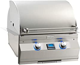 Aurora A430i1A1P Built In LP Grill Only with Infrared Burner System