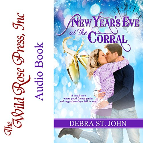 New Year's Eve at the Corral  By  cover art