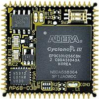 PLCC68 CycloneIII FPGAモジュール(AP68-03-10)