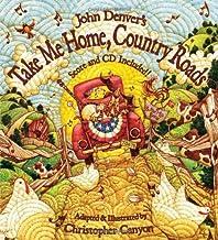 John Denver's Take Me Home, Country Roads (John Denver & Kids!)