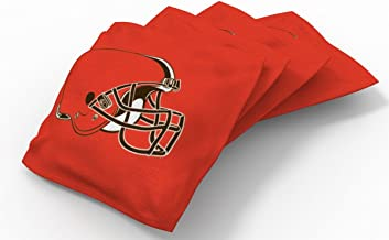 Wild Sports NFL Bean Bag Set (8 Pack)