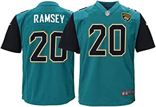 Nike Jalen Ramsey Jacksonville Jaguars NFL Youth Teal Alt Game Jersey