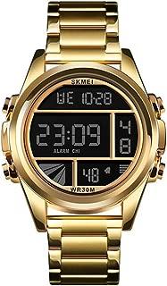 Best gold watches digital Reviews