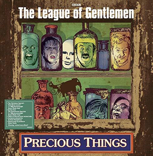 Precious Things - Vinyl Box Set [VINYL]