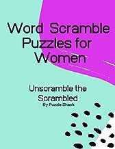 Mejor Unscramble Scrambled Words de 2020 - Mejor valorados y revisados