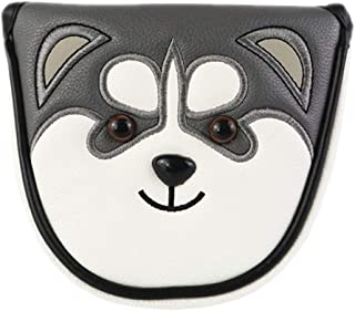 Best animal putter headcovers Reviews