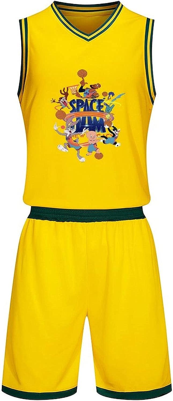 Tu-ne S-quadBoys Sports T-shirt Sweatshirt Kids Max 54% OFF Basketball wholesale