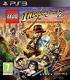 LucasArts Lego Indiana Jones II: The Adventure Continues PS3 (PS3)
