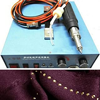 Multi-Functional Ultrasonic Drill Machine Good Quality Hot Fix Rhinestone 28KHz